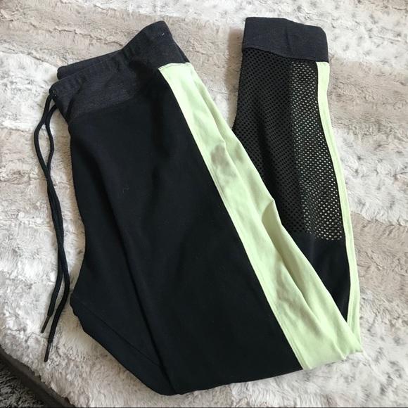 PINK Victoria's Secret Pants - VS Workout Leggings